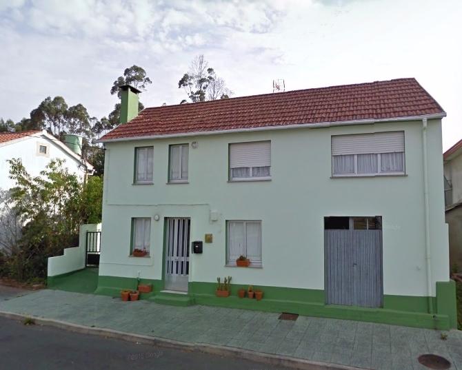 Casa Ferrol. Moeche