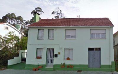 Casa en alquiler en Moeche. Ferrol