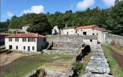 Pazo en Lousado- Loeda- Piñor (Ourense)