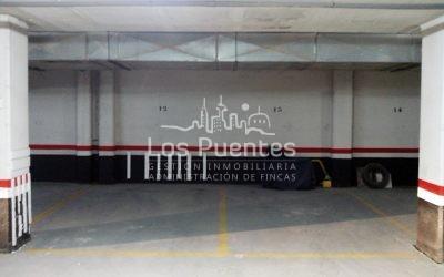 Plaza de garaje en A Barcala