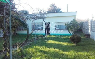 Casa con finca urbana en Vilar (Sada)