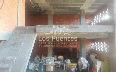 Local venta Rosales