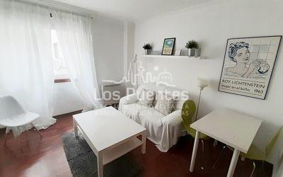 Piso – apartamento en San Vicente de Elviña