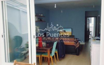 Piso  con terraza venta zona Villa de Negreira- Agra del Orzán