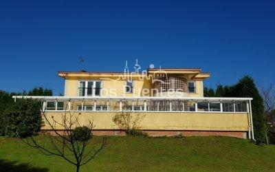 Casa – chalet en Culleredo