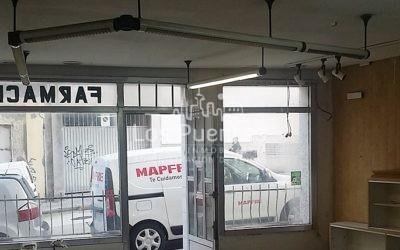 Local comercial en el Castrillón
