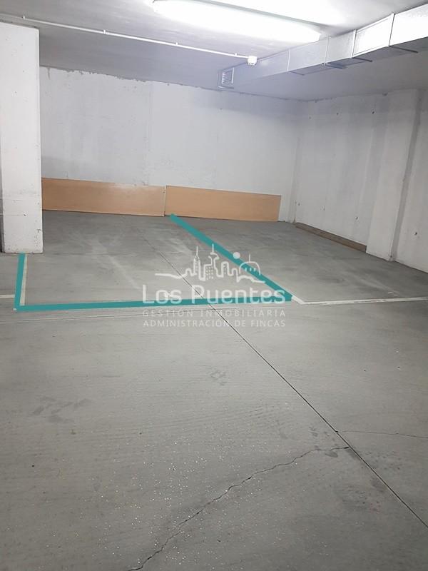 Garaje en venta en Joaquín Martín Martinez