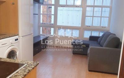 Piso alquiler zona San Agustín- Atochas