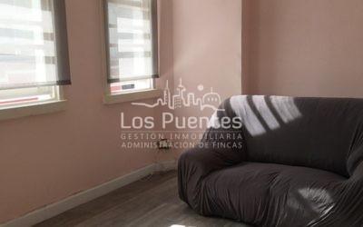 Alquiler piso Calle Paz