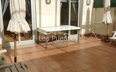 Piso- dúplex en perfecto estado con gran terraza. Fene. Ferrol