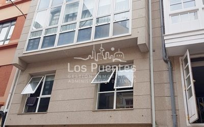 Piso en venta en Calle Orzán